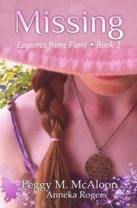 """Missing"" - Book 2 in the ""Lessons from Fiori Series"
