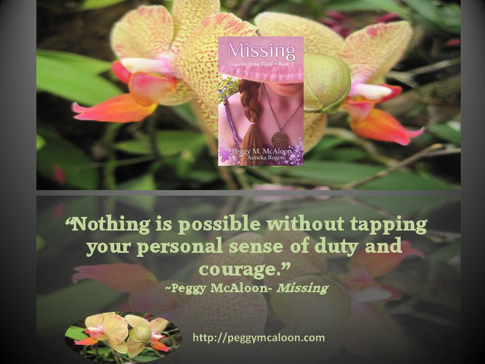 Missing Quotes Nothing is Possible