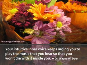 Intuitive Inner Voice