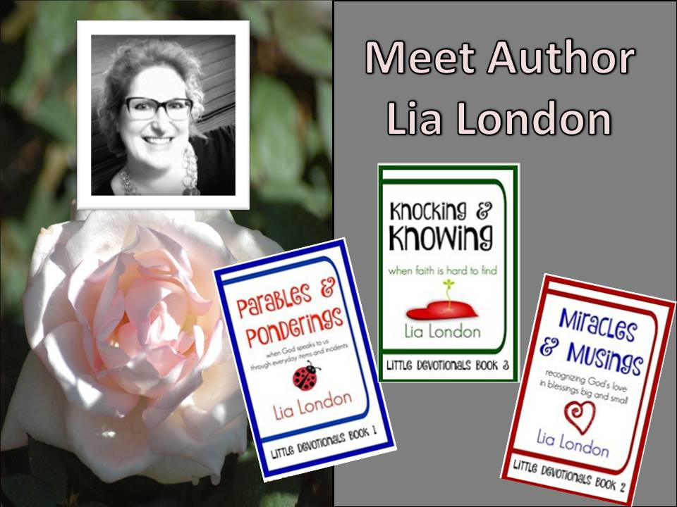 Lia London: Author and Founder of Clean Indie Reads where you'll find Flinch-Free Fiction for your reading pleasure.