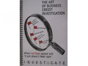 The Art of Business Credit Investigation
