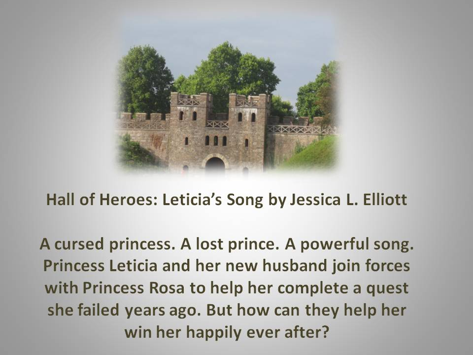 Hall of Heroes: Leticia's Song