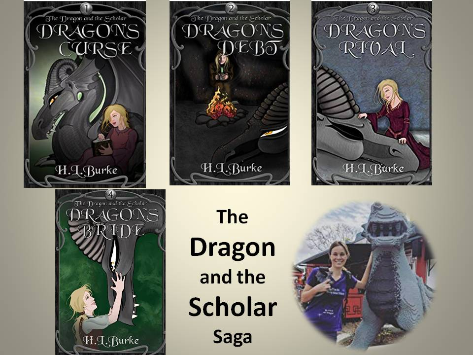 Will she ever discover the real Prince within the Dragon?