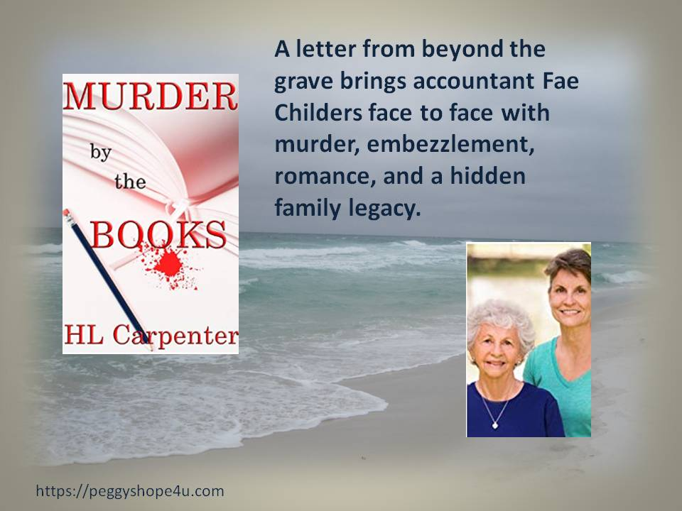 If you love a fast-paced cozy mystery, you'll want to add this one to your reading list: Murder by the Books