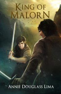 The King of Malorn is one of those books you simply can't put down.